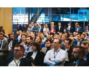 POBP partnerem Kongresu Technologii Miejskich i Impact CEE